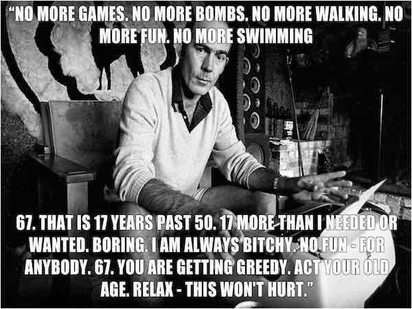 wayne-pa-probate-lawyers-last-words-hunter-s-thompson-2